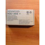 Cargador Kenwood Ksc-35s Nuevo