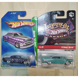 Hotwheels Ed. Especiales Y Super Treasure Hunt