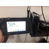 Wii U 32gb Negro + Control Wii + 4 Juegos