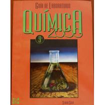 Química 2000 9° Guía De Laboratorio Sergio Sosa Mc Graw Hill