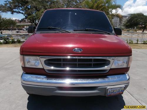 Ford Econoline 1999 Foto 2