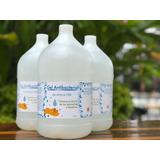 Gel Antibacterial A Base 75% Galón 14v