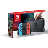 Nintendo Switch Consola Original Garantia Tienda