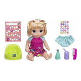 Baby Alive Hace Pipi 80vrd