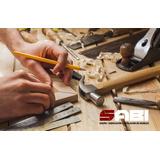 Carpinteria Muebles Fabricación Mantenimiento Y Reparación