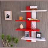 Repisa Flotante Mueble Minimalista Moderno Estante Infantil
