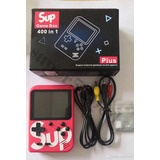 Nintendo Sup Game Boy Videojuego Portatil 400 Games