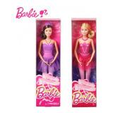 Muñeca Barbie Bailarina Mattel Original Oferta!!