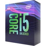 Procesador Intel Core I5 9400 9 Gen  Graficos Mejor Q 9400f