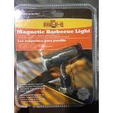 Linterna Para Parrilleras Magnética/varios Usos Original