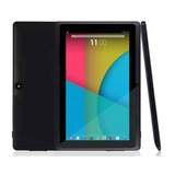 Tablet Android Allwinner A33 Quad-core + Teclado Tienda!