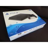 Playstation 4 Ps4 500gb, Sellado, Oficina Fisica Precio350tr