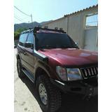 Racks De Techo De Autana Meru Machito Jeep Range Caribe Etc