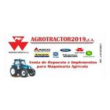 Repuestos Para Su Tractor Agricola