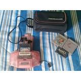 Game Boy Con Todo