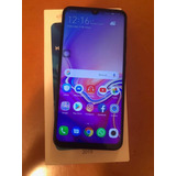 Huawei P Smart 2019 32gb Y 3gb Ram Con Caja Y Factura 2linea