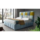 Copetes,camas, Box Tapizados,puff Colores Variedad Y Precios