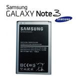 Bateria Pila Samsung Galaxy Note 3 B800be Original Tienda