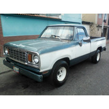 Dodge Ram Pick-up D100