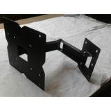 Bases Giratorias Para Tv Lcd Monitor De Pared