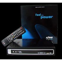 Digital Satellite Receiver Fta 100%