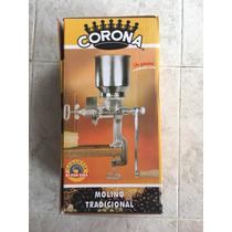 Molino De Maiz Corona