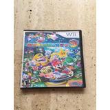 Juego Chipeado De Wii Marioparty 9