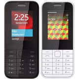 Telefono Celular Mini Nokia 225 Doble Sim Mp3 Camara Flash