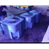 Condensadoras O Unidades De 3 Toneladas Operativo