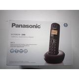 Telefono Inalambrico Panasonic Kx Tgb210 Original
