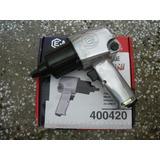 Pistola Neumática Llave 1/2 Genius  420 Ft. Lbs. / 570 Nm