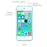 iPod Apple Touch 5ta Generacion De 32gb Nuevo Sin Uso