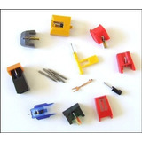 Reparacion Agujas Needles Stylus Tocadiscos Platos Turntable