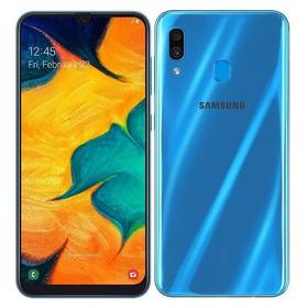 Samsung A30 2019 32gb+forro Nuevo Oferta 195dlr