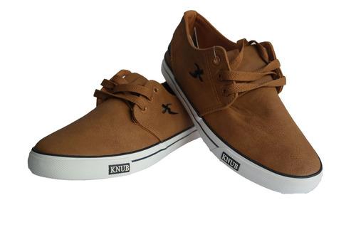 6cdee91d4a6 Zapatos Para Caballeros Knud (horma Pequeña)