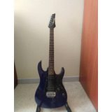 Guitarra Electrica Marca Ibanez Gio G120