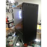 Computadora Cpu Corei3/4gbram/500hdd/ Case Gaming Tienda Fis