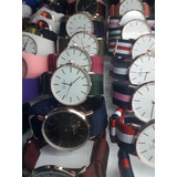 Reloj Geneva Lona Dama