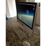 iMac System Yosemite 24 Pul 2,4 Ghz Intel Core 2 Duo 4gb Ram