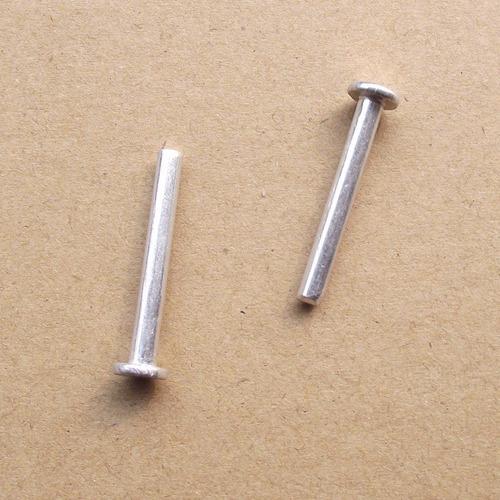 remache de aluminio s lido bs vufui precio d