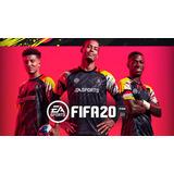 Fifa 20 - Ps4 Digital Original |1|