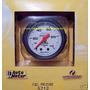 Reloj Autometer Presion De Gasolina Serie Phanton