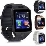 Relojes Inteligentes Smart Watch Dz-09