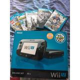 Nintendo Wii Deluxe 32gb
