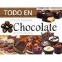 Aprende Todo En Chocolate,bombones,galletas,recetas Y Más!!!