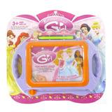 Pizarra 23x16 Cm Mágica De Princesas Para Niñas