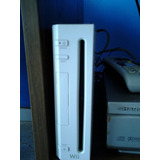 Consola De Wii