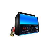 Cargador Bateria Schumacher Scc 1500 Inteligente 02/10/15 Am