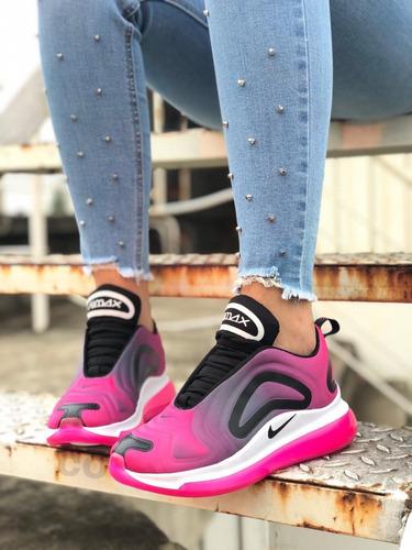 9232ba3892 Zapatos Nike 720 Galaxy Dama Deportivos Colombianos Gym