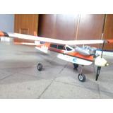 Avion Aeromodelismo Alpha Hangar9